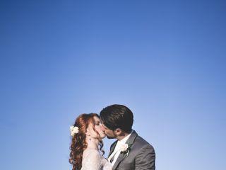Le nozze di Anastasia e Davide 2