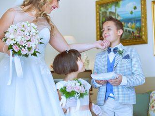 Le nozze di Lucianna e Tommaso 1