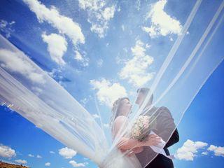 Le nozze di Lucianna e Tommaso 2