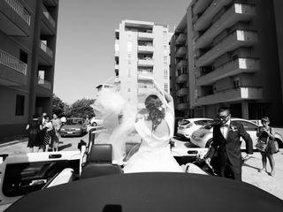 Le nozze di Roberta e Enrico 1