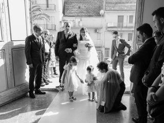 Le nozze di Roberta e Enrico 3