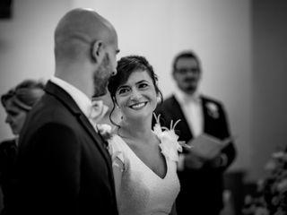 Le nozze di Agnese  e Paolo  1