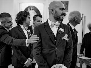 Le nozze di Agnese  e Paolo  2