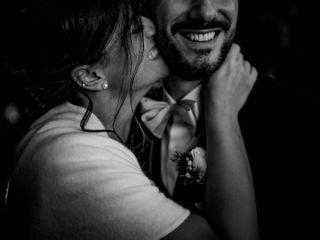 Le nozze di Agnese  e Paolo