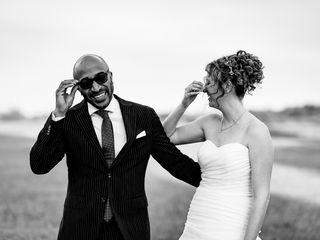 Le nozze di Valentina e Gabriele