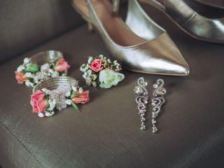 Le nozze di Eleonora e Pietro 3
