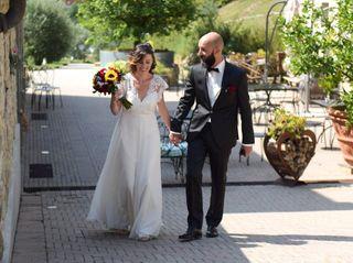 Le nozze di Loredana e Fabio 1