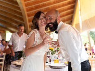 Le nozze di Loredana e Fabio 2
