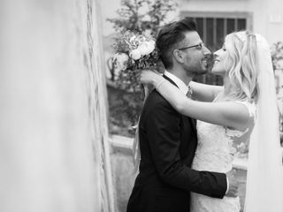 Le nozze di Florinda e Luigi
