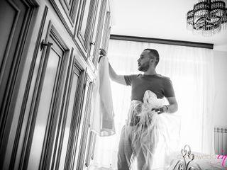 Le nozze di Luca e Manuela 1
