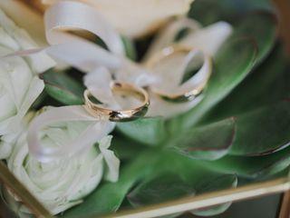 Le nozze di Annalisa e Matteo 1