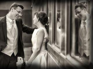 Le nozze di Matteo e Victoria