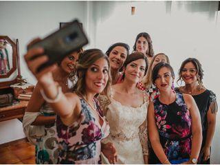 Le nozze di Enza e Gabriele 2