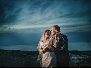 Le nozze di Enza e Gabriele