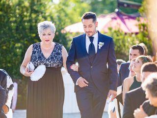 Le nozze di Sara e Damian 1