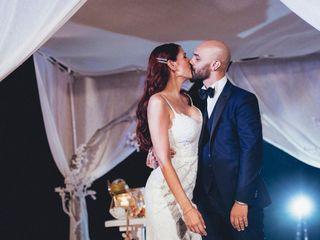 Le nozze di Erica e Michele 2