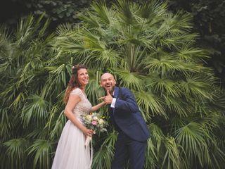 Le nozze di Veronica e Emanuele