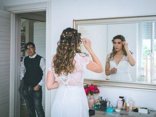 Le nozze di Giacomo e Jasmine 1
