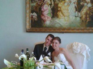 Le nozze di Alessandro e Liliana 1