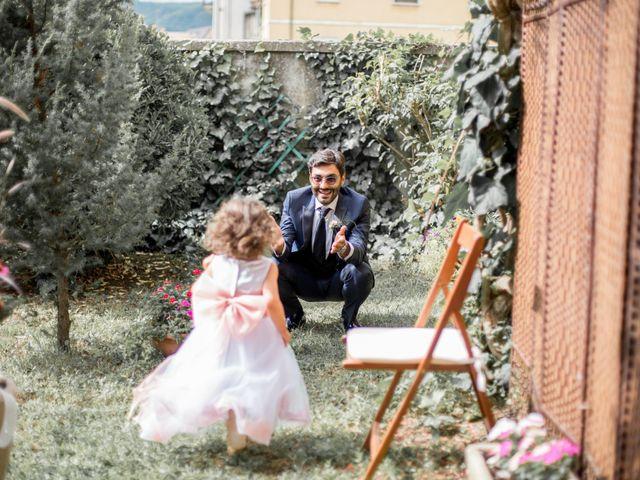 Il matrimonio di Andrea e Caterina a Pavia, Pavia 14