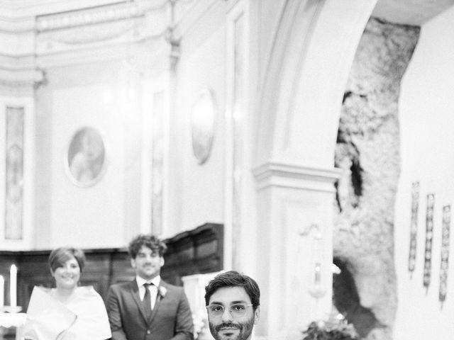 Il matrimonio di Andrea e Caterina a Pavia, Pavia 20