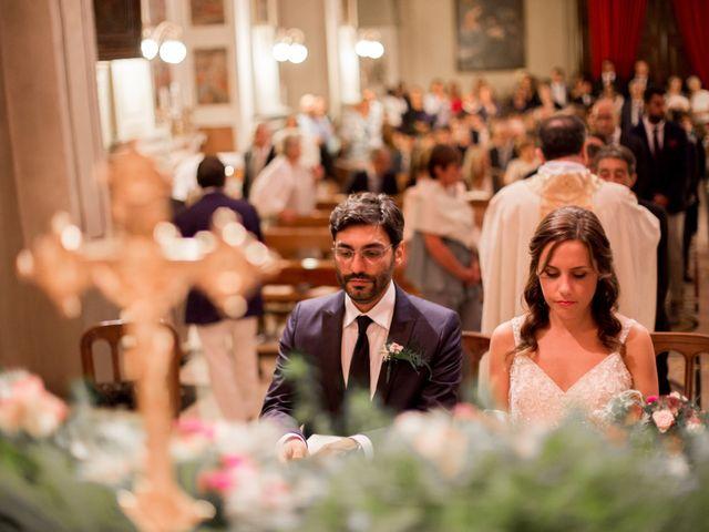 Il matrimonio di Andrea e Caterina a Pavia, Pavia 25
