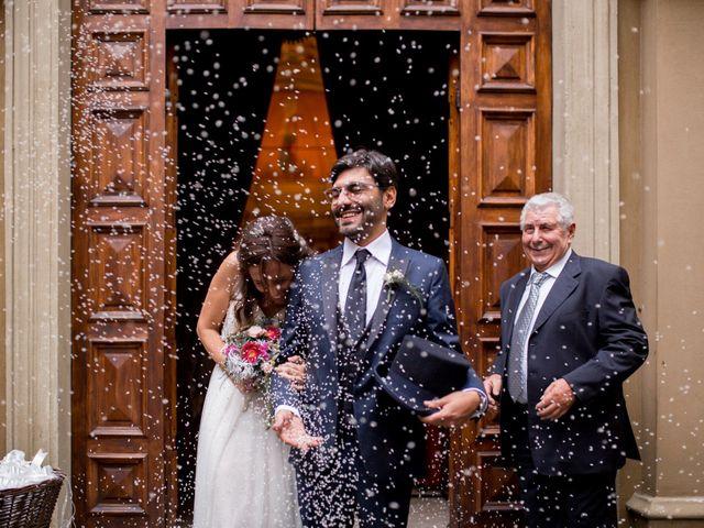 Il matrimonio di Andrea e Caterina a Pavia, Pavia 29