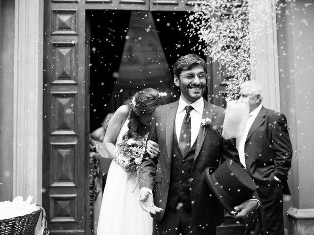 Il matrimonio di Andrea e Caterina a Pavia, Pavia 30