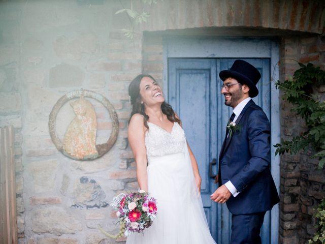 Il matrimonio di Andrea e Caterina a Pavia, Pavia 37