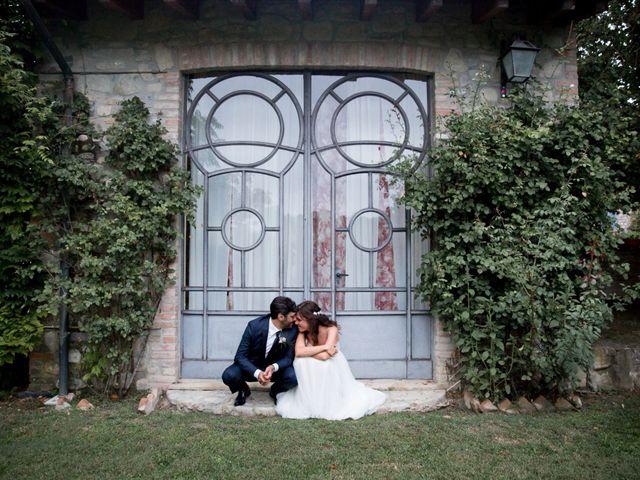 Il matrimonio di Andrea e Caterina a Pavia, Pavia 40
