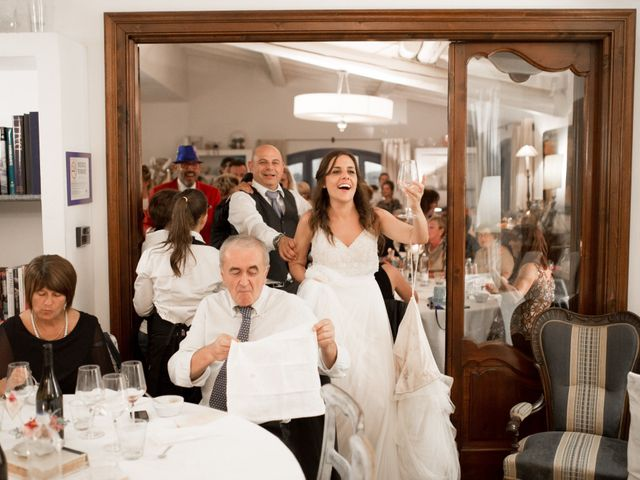 Il matrimonio di Andrea e Caterina a Pavia, Pavia 59