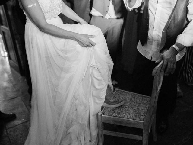 Il matrimonio di Andrea e Caterina a Pavia, Pavia 69