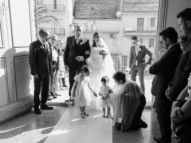 Il matrimonio di Enrico e Roberta a Ragusa, Ragusa 2