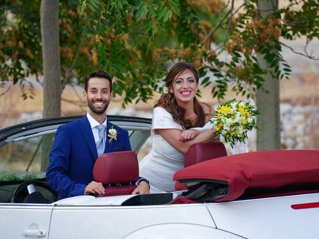 Il matrimonio di Enrico e Roberta a Ragusa, Ragusa 8