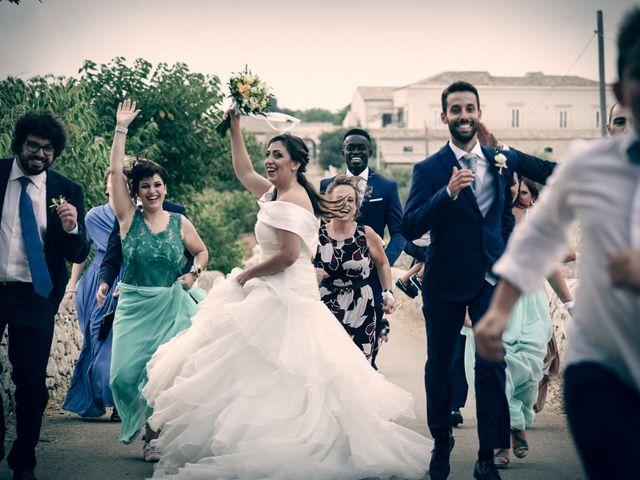 Il matrimonio di Enrico e Roberta a Ragusa, Ragusa 12