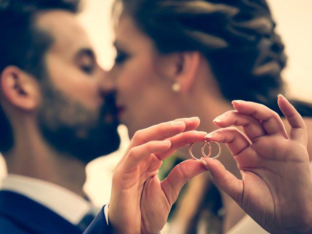 Il matrimonio di Enrico e Roberta a Ragusa, Ragusa 13