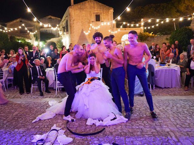 Il matrimonio di Enrico e Roberta a Ragusa, Ragusa 18