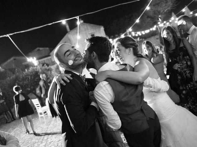 Il matrimonio di Enrico e Roberta a Ragusa, Ragusa 20