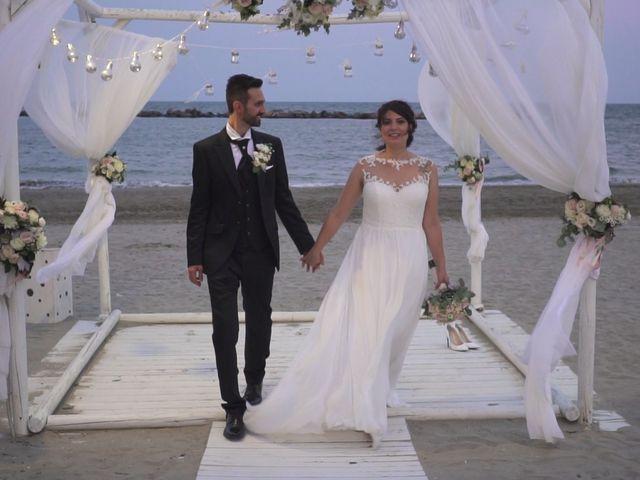 Il matrimonio di Mirko e Rosa a Comacchio, Ferrara 3