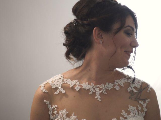 Il matrimonio di Mirko e Rosa a Comacchio, Ferrara 4