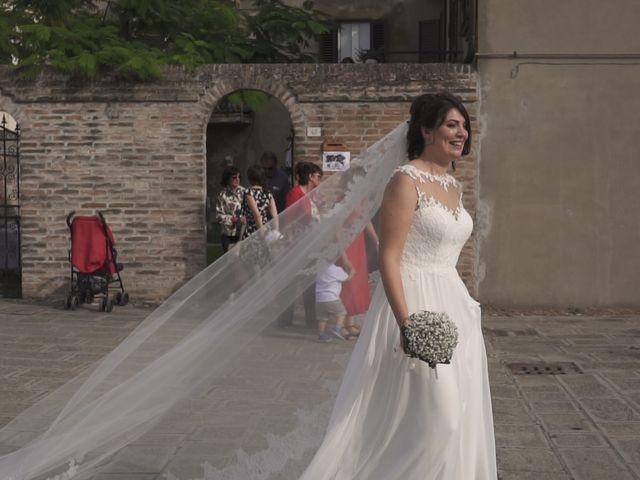 Il matrimonio di Mirko e Rosa a Comacchio, Ferrara 6