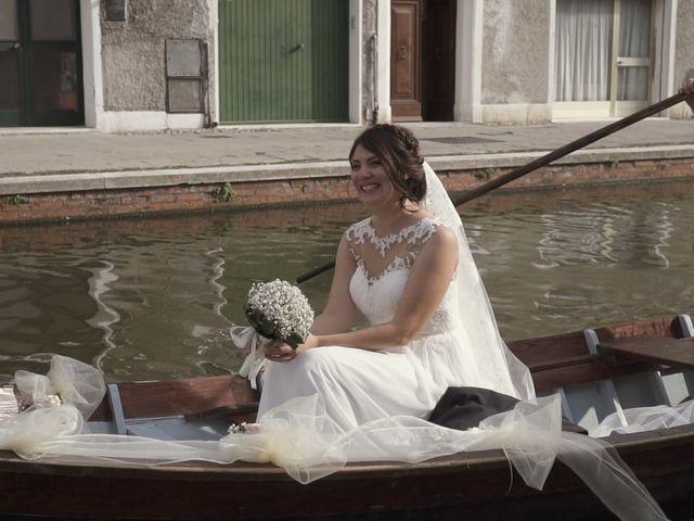 Il matrimonio di Mirko e Rosa a Comacchio, Ferrara 8