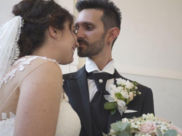 Il matrimonio di Mirko e Rosa a Comacchio, Ferrara 9