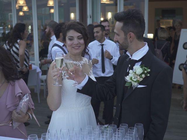 Il matrimonio di Mirko e Rosa a Comacchio, Ferrara 13