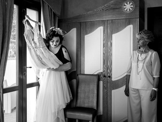 Il matrimonio di Pietro e Eleonora a Alghero, Sassari 14