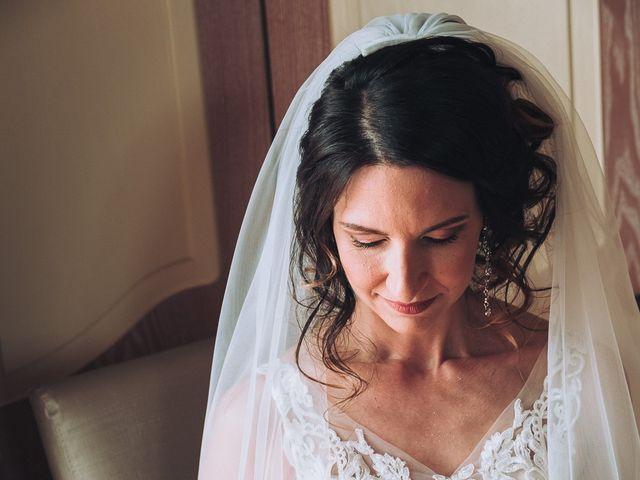 Il matrimonio di Pietro e Eleonora a Alghero, Sassari 20