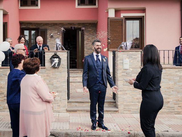 Il matrimonio di Pietro e Eleonora a Alghero, Sassari 33