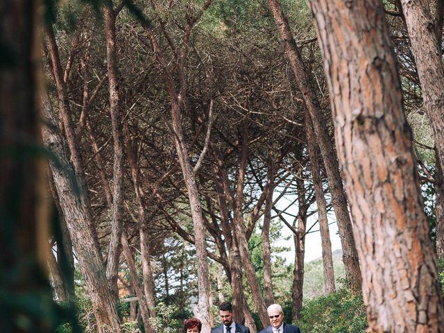 Il matrimonio di Pietro e Eleonora a Alghero, Sassari 35