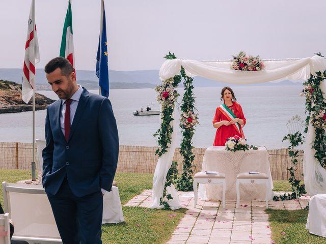 Il matrimonio di Pietro e Eleonora a Alghero, Sassari 36