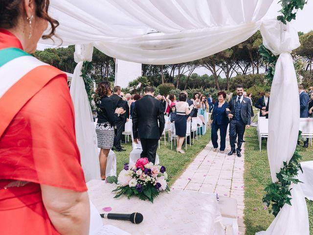 Il matrimonio di Pietro e Eleonora a Alghero, Sassari 38